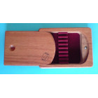 Chiarugi Wooden Oboe Reed Case