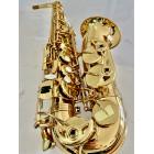 Antigua GL Alto Saxophone