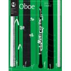 AMEB Oboe Grade 1 Series 1