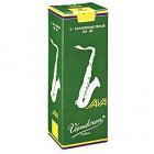 Vandoren Java Tenor Saxophone Reeds - box 5