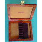 Harris Wooden Oboe Reed Case (12 reeds)