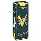 Vandoren V16 Tenor Saxophone Reeds - box 5