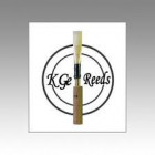 KGE Professional Cor Anglais Reed