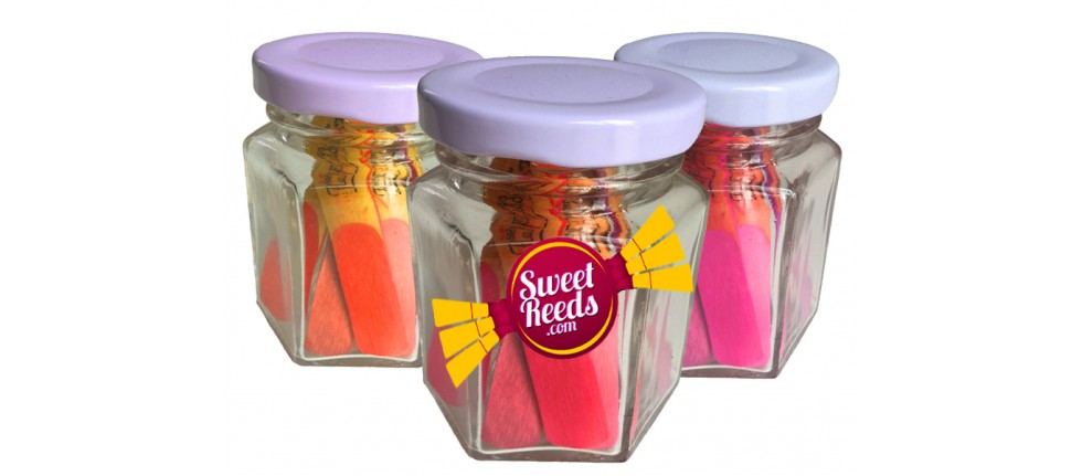 Lolly jar