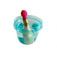 Reed Soaking Container